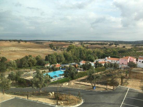 Odivelas, Portugal: Calmo e paisagem relaxante
