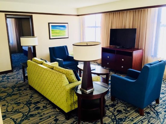 Hilton Asheville Biltmore Park: photo0.jpg