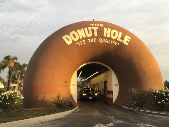 The Donut Hole: photo0.jpg