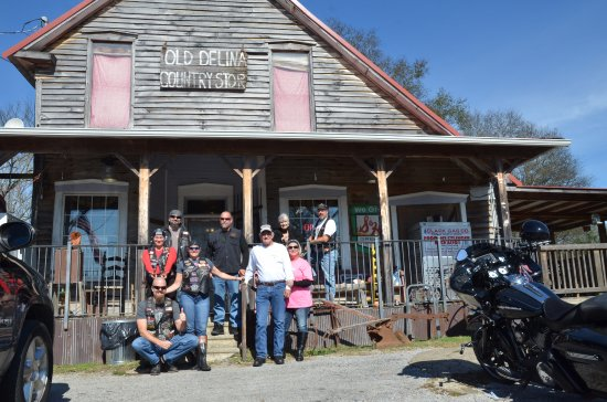 Cornersville, TN: Redstone HOG Chapter 4052