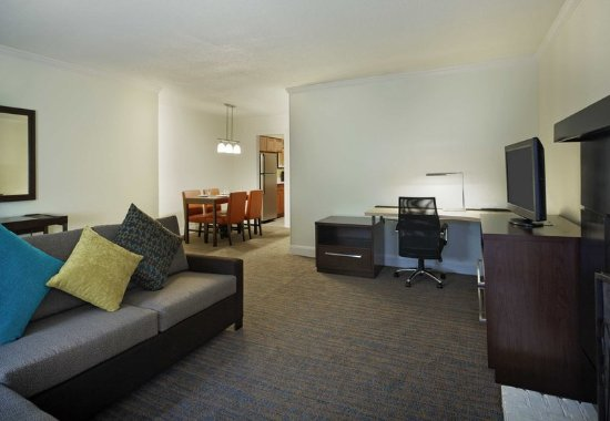 Residence Inn Houston By The Galleria Updated 2017 Hotel Reviews Price Comparison Tx