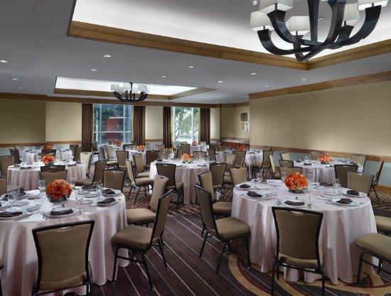 Omni Los Angeles Hotel At California Plaza Reviews