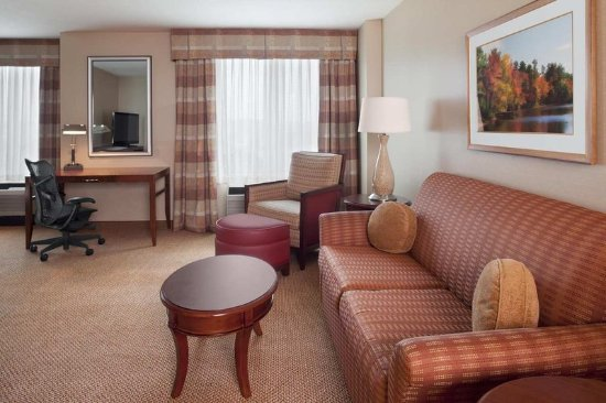 Independence, MO: Accessible King Suite