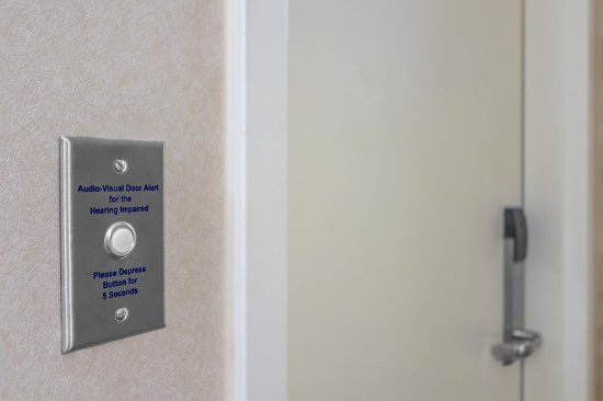 Independence, MO: Hearing Accessible Rooms
