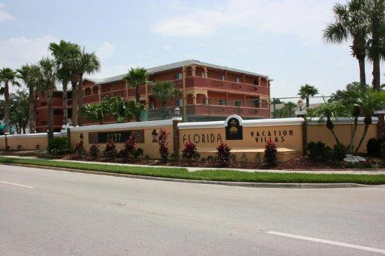 Florida Vacation Villas: Exterior