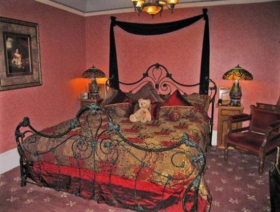 Nob Hill Hotel: Property