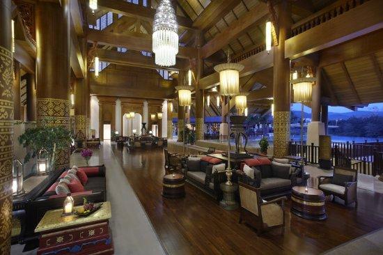 Anantara Xishuangbanna Resort Spa Tripadvisor