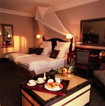 AVANI Gaborone Resort & Casino: Guest Room