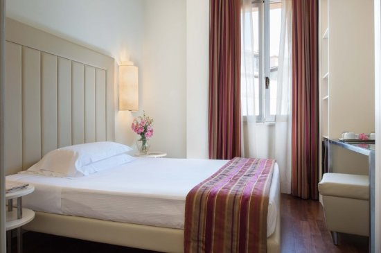 Hotel Londra: Classic room with single bed