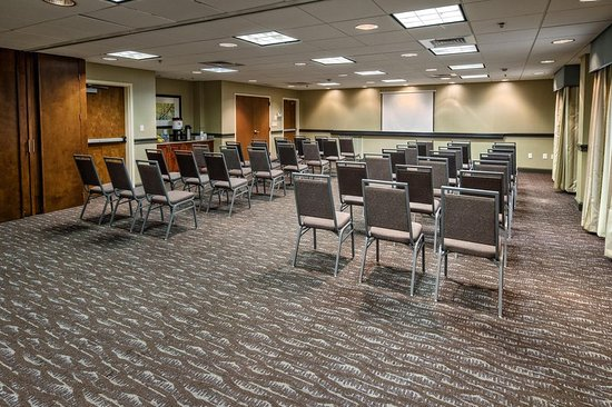 Dunn, NC: Meeting and Event Room