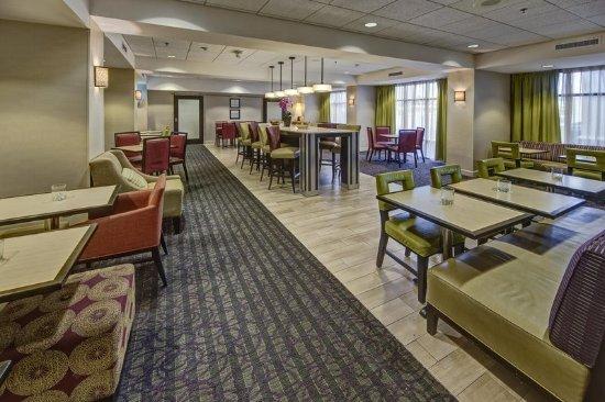 Dunn, Carolina del Norte: Hotel Lobby