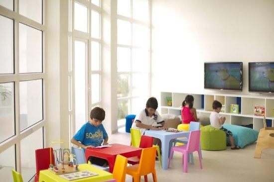 Hilton Puerto Vallarta Resort: Kids Club