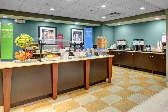 Tamarac, Φλόριντα: Dining Area
