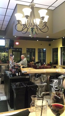 Fitchburg, WI: bar