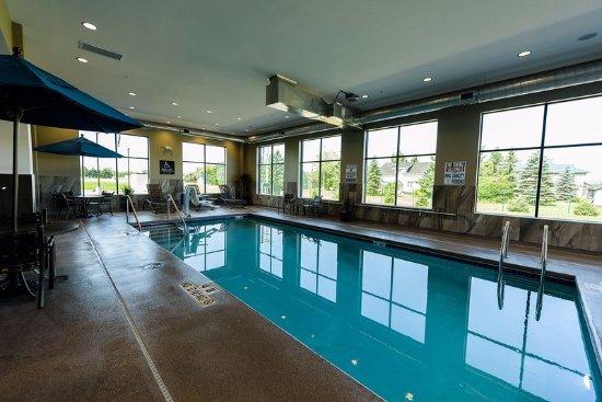 Superior, WI: Indoor Pool