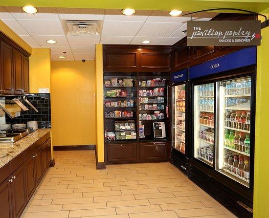 Foto De Hilton Garden Inn Bentonville Bentonville Double Junior Suite Tripadvisor