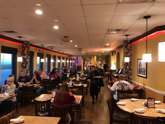 Mario S Seawall Italian Restaurant Photo1 Jpg