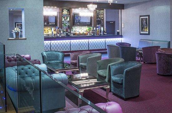 Hensol, UK: Salamanza Bar