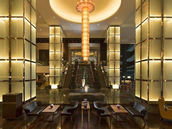 Hilton Kuala Lumpur: Lobby Lounge