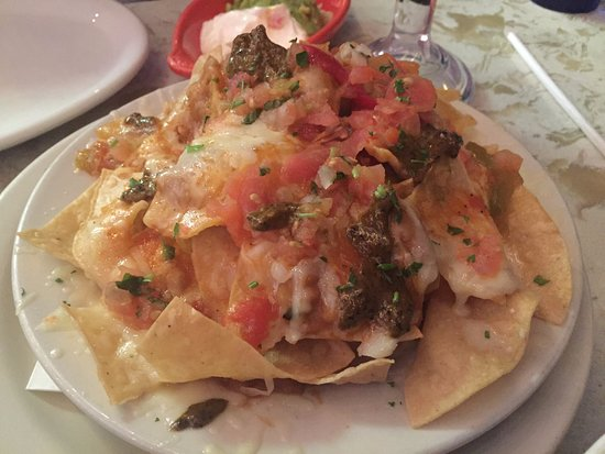 Best Mexican Restaurant In Palm Springs Ca