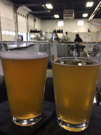 Helicon Brewing