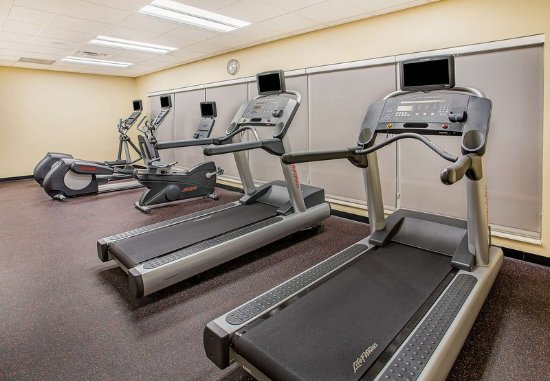 Cookeville, TN: Fitness Center - Cardio