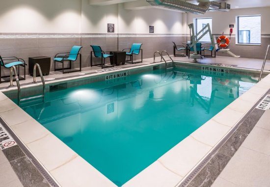 Residence Inn Pittsburgh Oakland University Place 1 3 4 116 Updated 2017 Prices Hotel