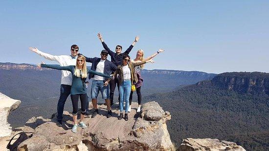 澳洲旅游活动