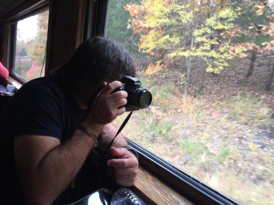 Rejser til Van Buren