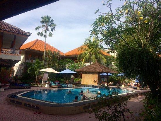 威娜假日別墅酒店張圖片