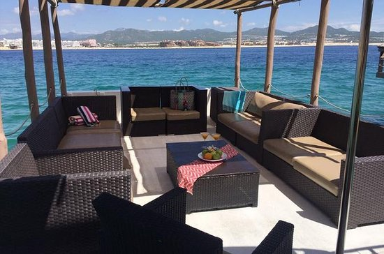Private Sail from Cabo with ...