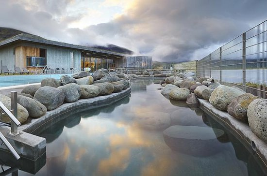 Fontana Geothermal Spa und Golden ...