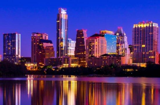 Tour di Austin Bats e Skyline Lights