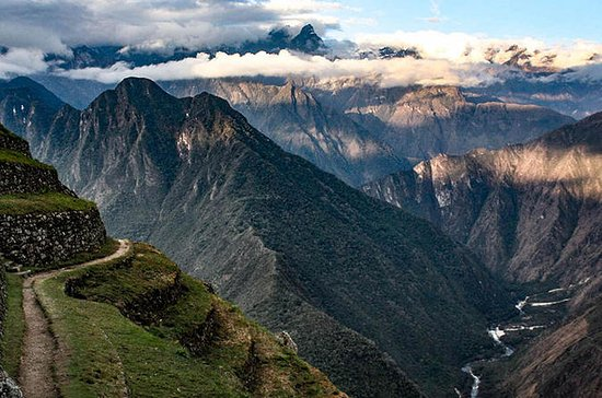 Sacred Valley of the Incas tour and...