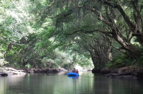 Wildlife Safari Float Trip and...