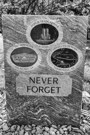 Town of Hudson 9-11 Memorial