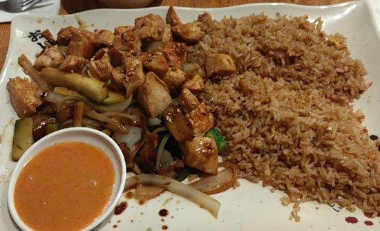 Chinese Food Marianna Fl