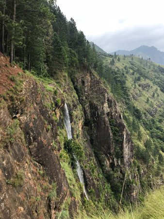 Bambarakanda Falls : photo0.jpg
