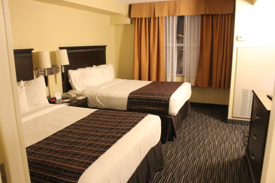 Country Inn & Suites By Carlson, Niagara Falls, ON Picture