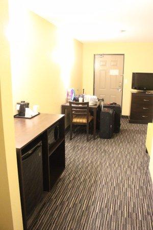 Country Inn & Suites By Carlson, Niagara Falls, ON foto