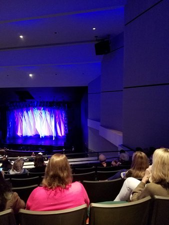 Ovens Auditorium Charlotte 2018 All You Need To Know Before Go With Photos Tripadvisor
