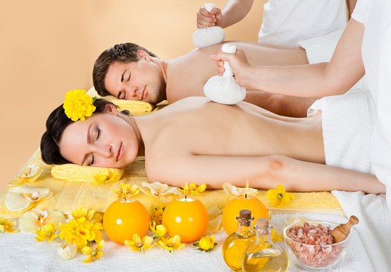 ‪Sunflower Spa Thai Massage & Sauna‬