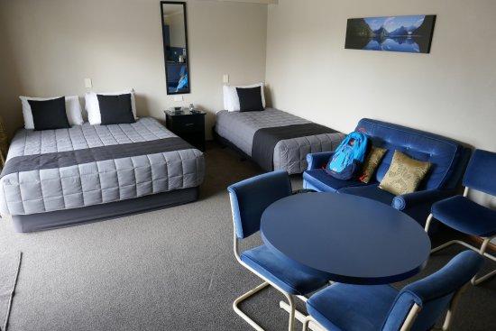 Lakeside Motel & Apartments: Room 20