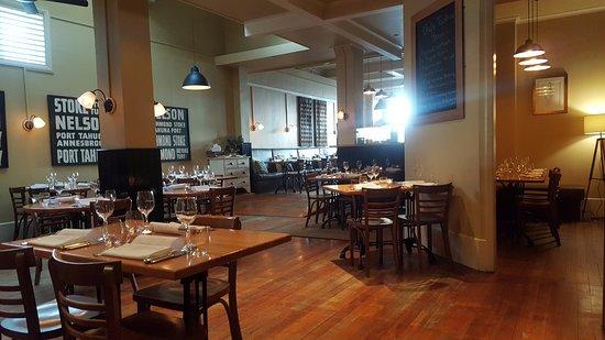 Hopgoods : Inside restaurant