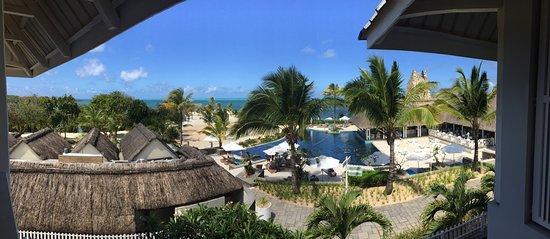 Roches Noire: Radisson Blu Azuri Resort & Spa, Mauritius