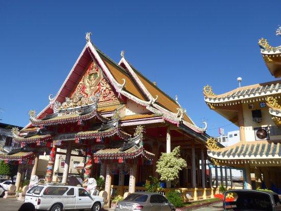 Wat Khetnaboonyaram