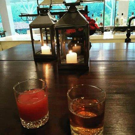 سينامون سيتادل كاندي: Welcome Drinks be like...
