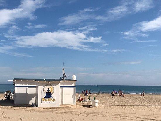 Budha Beach Gandia