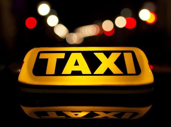 Book Melbourne Silver Taxi