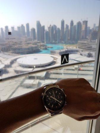 Address Dubai Mall: 20171105_102439_large.jpg
